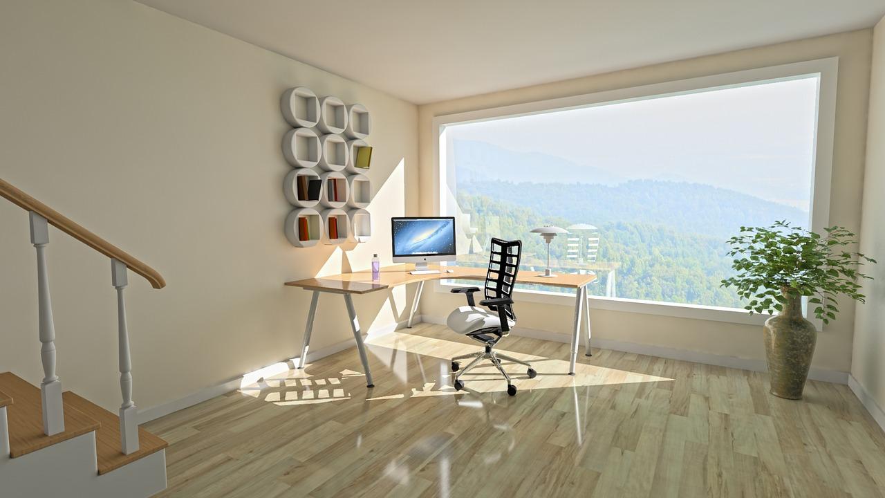 Fenêtres en PVC : un bon choix